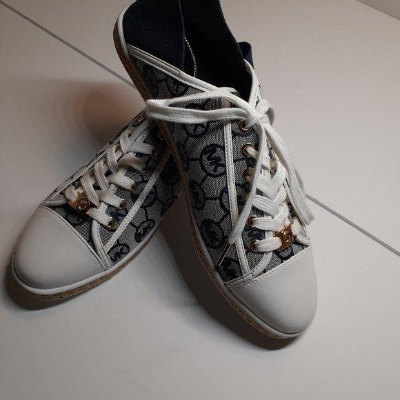 michael kors bailee sneaker